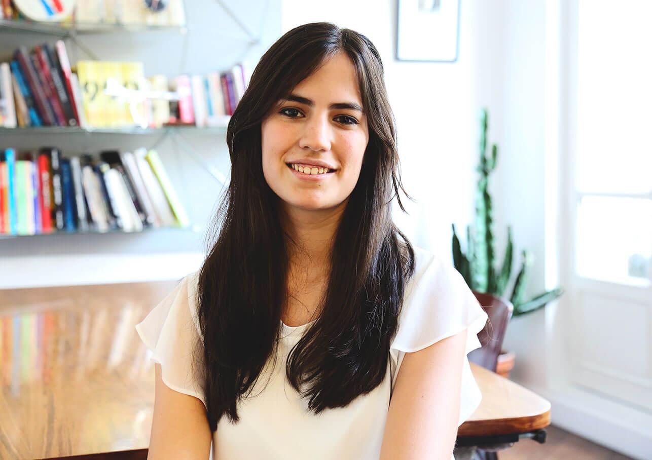Ana Martínez, Operations Manager