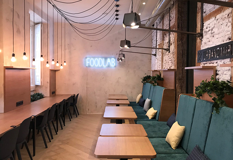 FOODLAB-MADRID