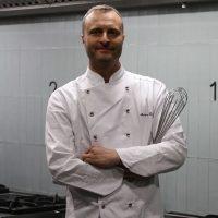 Massimo Zoia Coworker Urban Campus Foodlab