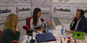 """Urban Campus interview at """"Mundo Emprende"""" show from esRadio"""