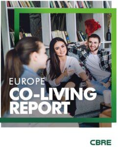 CBRE Coliving Report