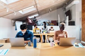 Coworking and Coliving have transformed in times of social distancing