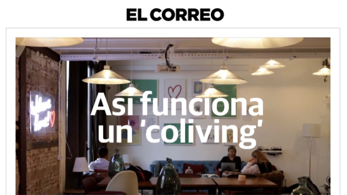 How does a Coliving work?
