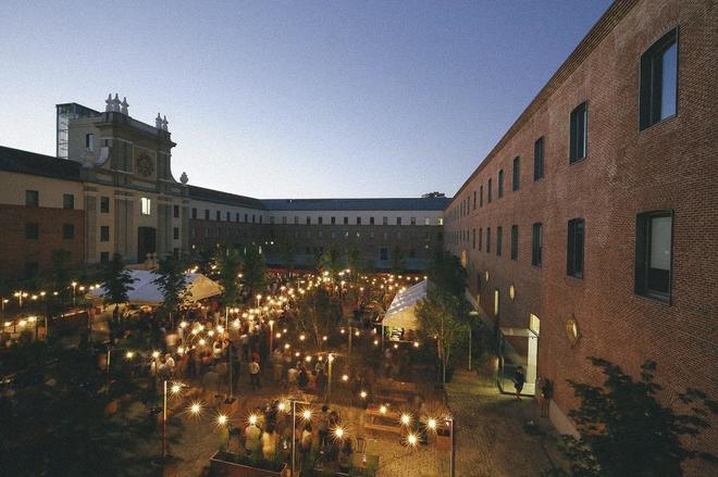 Best Things In Malasaña - Conde-Duque