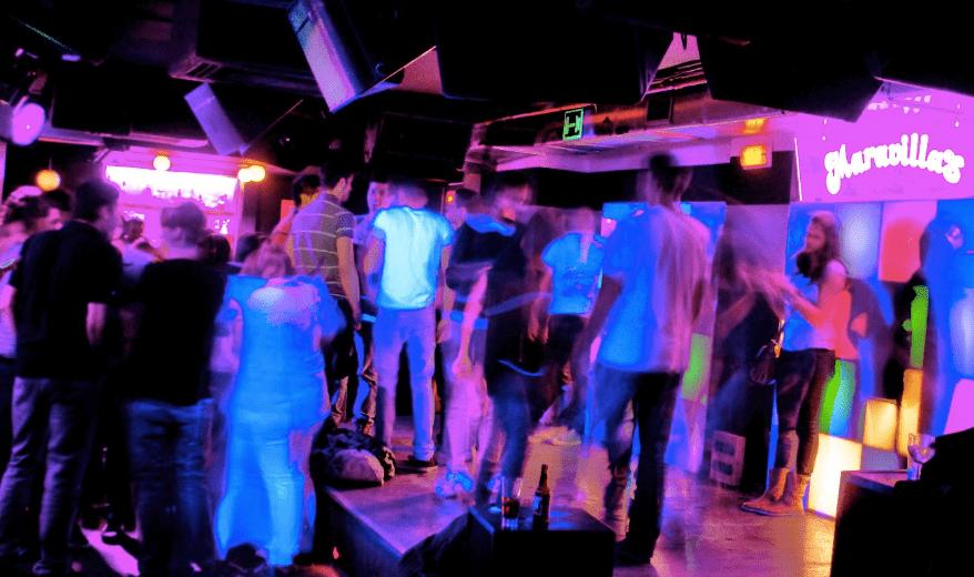 Best Things In Malasaña - Maravillas Club