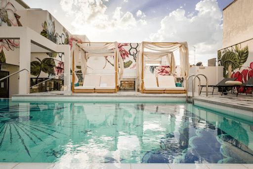 NYX Hotel Best Summer Plans