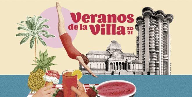 Los Veranos de La Villa
