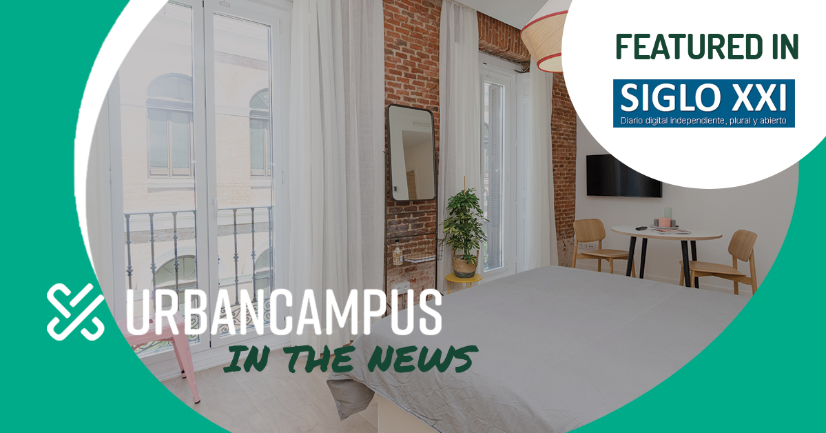 Urban Campus in the News